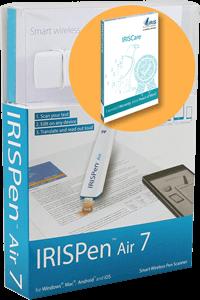 IRISCare para IRISPen