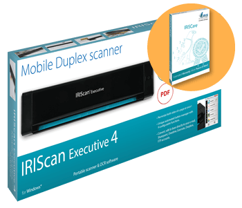 IRISCare para IRIScan Express / Executive