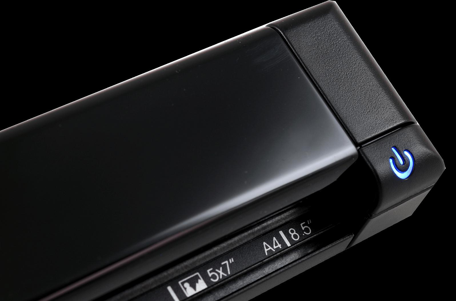 Verwonderend IRIScan Express 4 – mobiler USB-Scanner ZE-57