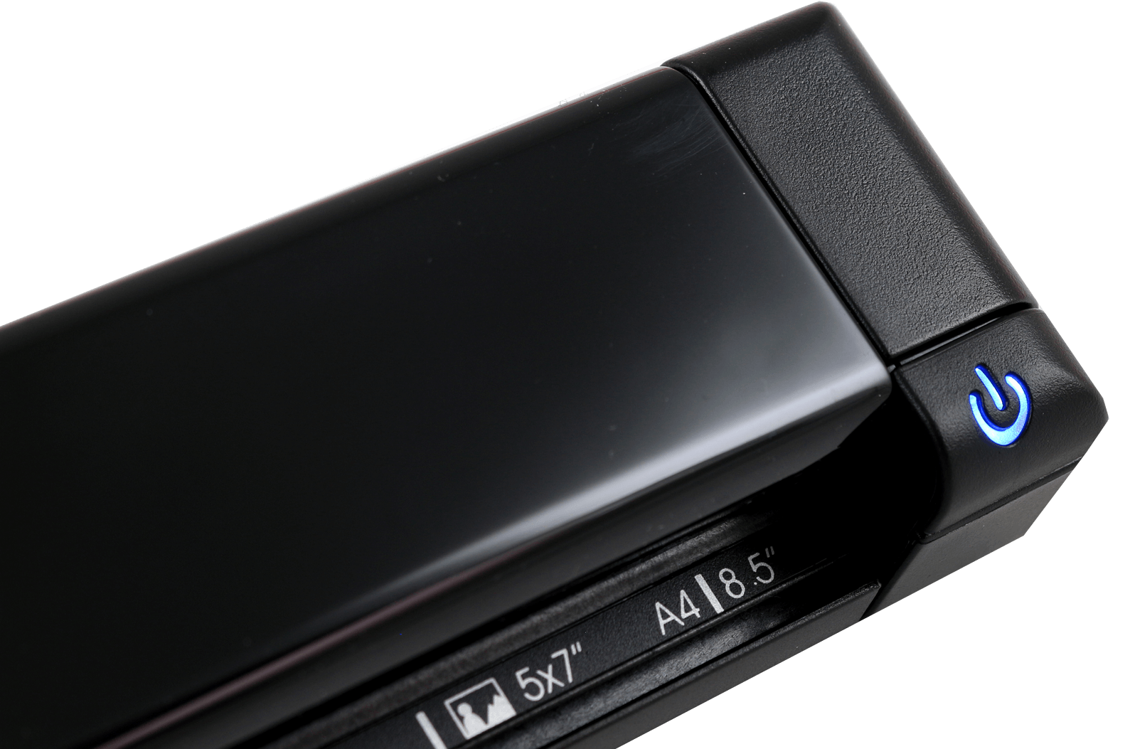 IRIScan Express 4 USB Portable 1200 dpi Scanner