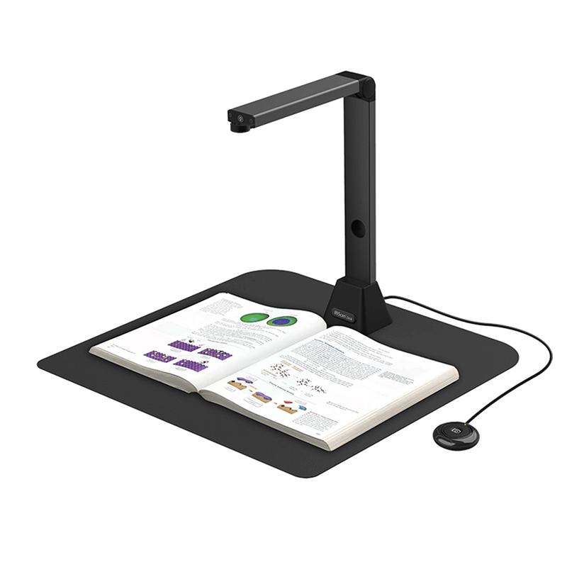 IRIScan Desk 5 Pro - Desktop camera scanner
