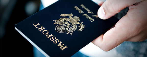 Passports & ID cards