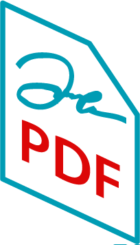 Create and submit PDF